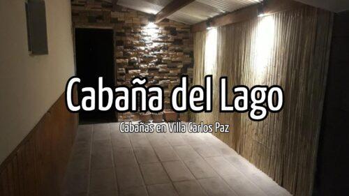 Cabaña del Lago